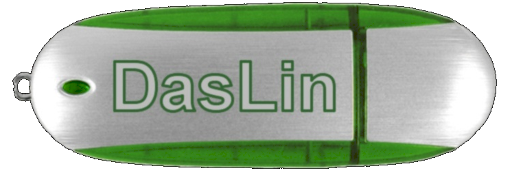 DasLin: Fast USB Operating System